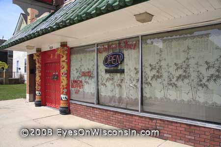 Chinese Food South Milwaukee