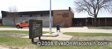 City Hall South Milwaukee, WI