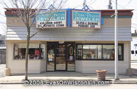 Donn Powers Jeweler South Milwaukee, WI