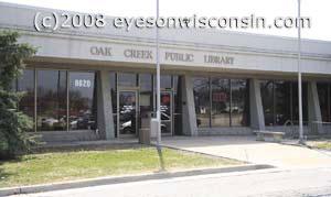 Oak Creek Public Library
