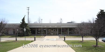 Oak Creek Wisconsin Public Library