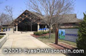 Wisconsin Tourist Information Kenosha