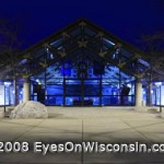 Wisconsin Travel Information Center Kenosha