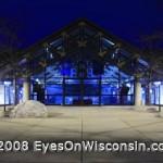 Wisconsin Travel Information Center Kenosha
