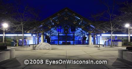 Wisconsin Travel Center Kenosah