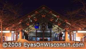 Wisconsin Tavel Center Kenosha