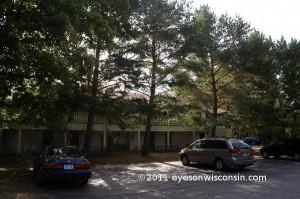 Parkwood Lodge Rooms