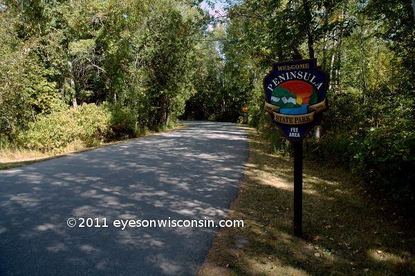 Fish creek wisconsin one of door county s finest for Fish creek wisconsin