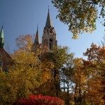 Holy Hill – Hubertus, WI