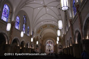 Holy Hill Wisconsin Cathedral