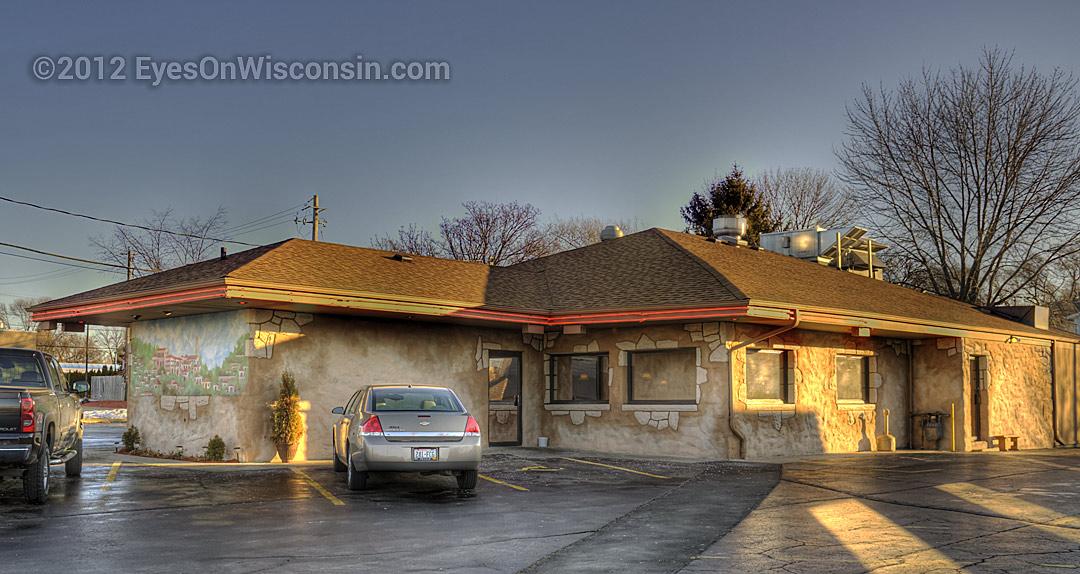Italian Restaurants South Milwaukee Wi