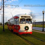 The Kenosha Trolley System